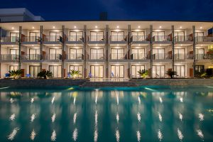 Overview - Seabed Grand Hotel Phuket