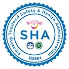 SHA - Seabed Hotel Phuket